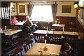 SD9706 : Inside the pub by Bob Harvey