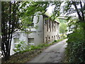 NY2723 : Forge Mill, Brigham, Keswick by Chris Allen