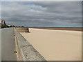 TA3108 : Beach at Cleethorpes : Week 39