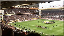SO9199 : Molineux Stadium, Wolverhampton. by Paul Reid