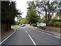 TL8629 : A1124 Colchester Road, White Colne by Adrian Cable