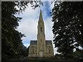 NO3714 : St.John's, Cupar by Scott Cormie