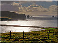HU2478 : St Magnus Bay by David Dixon