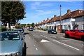 TQ1969 : Douglas Road in Norbiton by Steve Daniels
