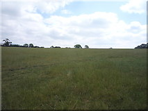 SD6277 : Grassland off the A65, Kirkby Lonsdale by JThomas