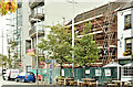 J3474 : Nos 35-41 Queen's Square, Belfast - September 2018(1) by Albert Bridge
