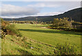 NH4340 : Fields by the River Beauly by Craig Wallace