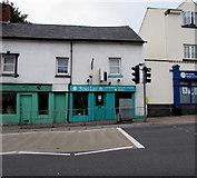 SO3014 : Sing Lee, Cross Street, Abergavenny by Jaggery