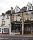 SO3014 : Cinnamon Tree, Cross Street, Abergavenny by Jaggery