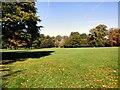 SJ8189 : Wythenshawe Park by Gerald England