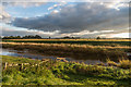 SD4340 : River Wyre by Ian Capper