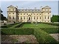SP3055 : Moreton Hall by Philip Halling
