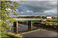 SD4240 : Cartford Bridge : Week 40