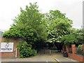 SP5305 : Barracks Lane in Cowley by Steve Daniels