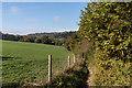 TQ1953 : North of High Ashurst by Ian Capper
