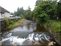 SC4384 : Laxey River by Dr Neil Clifton