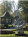 SP5075 : Caldecott Park by Stephen McKay