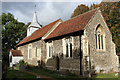 TL5907 : St. Andrew's Church, Willingale by Chris Heaton