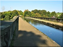 SD4863 : Lune Aqueduct, Lancaster by G Laird