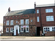 TG5207 : 58 North Quay - the St Johns Head public house by Evelyn Simak