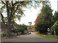 TQ5254 : Clarendon Road, Sevenoaks by Malc McDonald