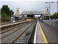 O2353 : Rush & Lusk railway station, County Dublin by Nigel Thompson