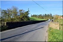 H5373 : Drumnakilly Bridge, Drumnakilly Road by Kenneth  Allen