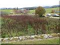 NJ4306 : Kirkhill Farm, Migvie by Stanley Howe