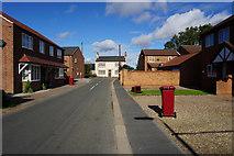 SE7811 : Main Street towards Outgate, Ealand by Ian S