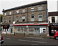 SS6697 : Spar, Morriston, Swansea by Jaggery