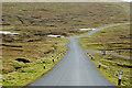 HP6316 : The Road Down Saxa Vord by David Dixon