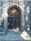SX7087 : Parish church [4] by Michael Dibb