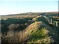 SE0529 : Halifax FP84 entering 'access land' by Humphrey Bolton