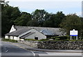SD6078 : St Mary's Church of England primary school, Kirkby Lonsdale by Bill Harrison