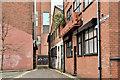 J3374 : The Academy Exchange site, Belfast - October 2018(2) by Albert Bridge