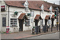 SJ2937 : Castle Bistro Tea Room, Chirk by Stephen McKay