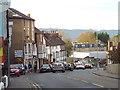 TQ5254 : London Road, Sevenoaks by Malc McDonald