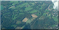 TQ4029 : Aerial view near Chelwood Gate by Derek Harper