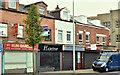 J3574 : Nos 199 & 201 Newtownards Road, Belfast - October 2018(1) by Albert Bridge