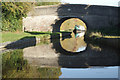 SJ4535 : Bettisfield Bridge, Llangollen Canal by Stephen McKay