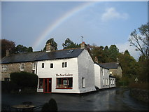 NY7204 : The Scar Gallery, Ravenstonedale by David Purchase
