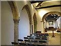 NT9910 : St Michael's interior [2] by Gordon Hatton