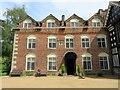 SD4616 : Rufford Old Hall by Steve Daniels