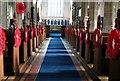 TM3698 : Loddon Holy Trinity - WW1 commemoration : Week 43