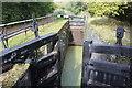 ST2992 : Tamplin Lock by M J Roscoe
