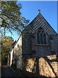 SU4828 : St Michael's Church by Virginia Knight