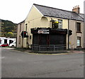 SS6594 : Former Coppermill Cafe in Swansea by Jaggery