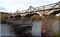 NH9922 : Broomhill Bridge by Anne Burgess