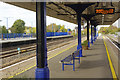 SP7902 : Princes Risborough Station by Stephen McKay