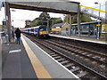 TL9123 : Train No.360119 arriving at Marks Tey Railway Station by Adrian Cable